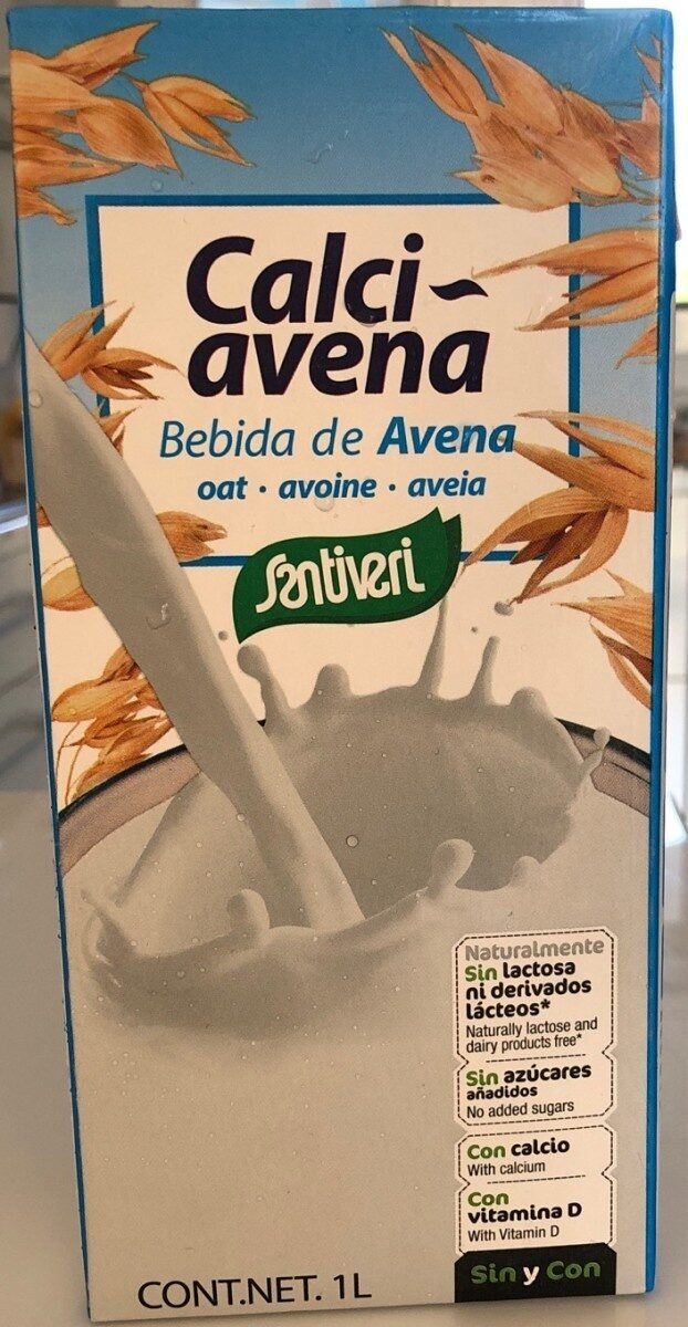 Calciavena - Product
