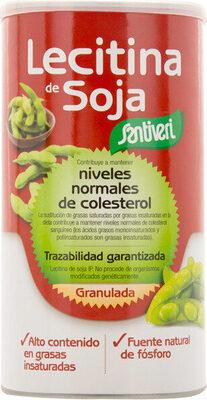 Lecitina de soja granulada para el colesterol - Product