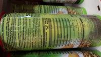 Galletas digestive sin azúcares, sin lactosa y sin huevo - Ingredients - en