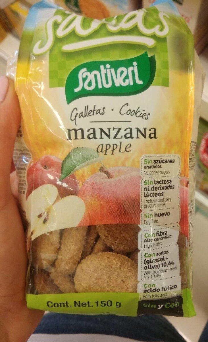 Cooki sanas - Produit - es