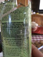 Galletas digestive con arándanos azúcares añadidos - Ingrédients