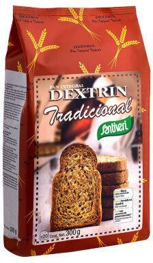 Pan Dextrin Integral Santiveri - Producte