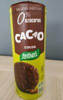 Cacao cocoa - Producto - es