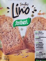 Epicerie / Farines, Pains Et Tartines / Tartines Craquantes, Biscottes - Producte