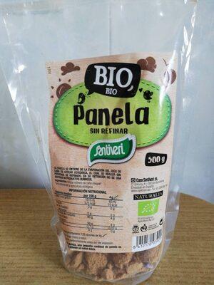 Bio panela sin refinar ecológica