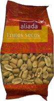 Cacahuetes fritos con sal - Product - es