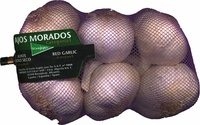 """Ajos """"El Corte Inglés"""" Morados - Producto"""
