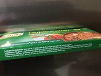 Knorr Doble caldo - Ingrediënten