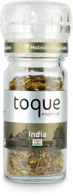 India - Produit - es
