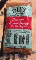 Azucar Moreno Integral de Caña - Product
