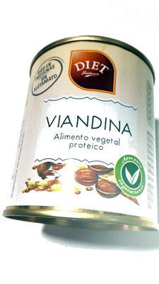VIANDINA - Nutrition facts