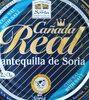 Mantequilla de Soria (Sal) - Producto