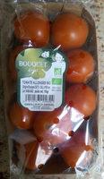 Tomate allongée Bio, catégorie 1 - Produit - fr