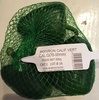Poivron Calif Vert - Produit