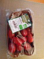 Tomates cerise olivette bio - Ingrédients - fr