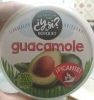 Guacamole picante - Produit - es