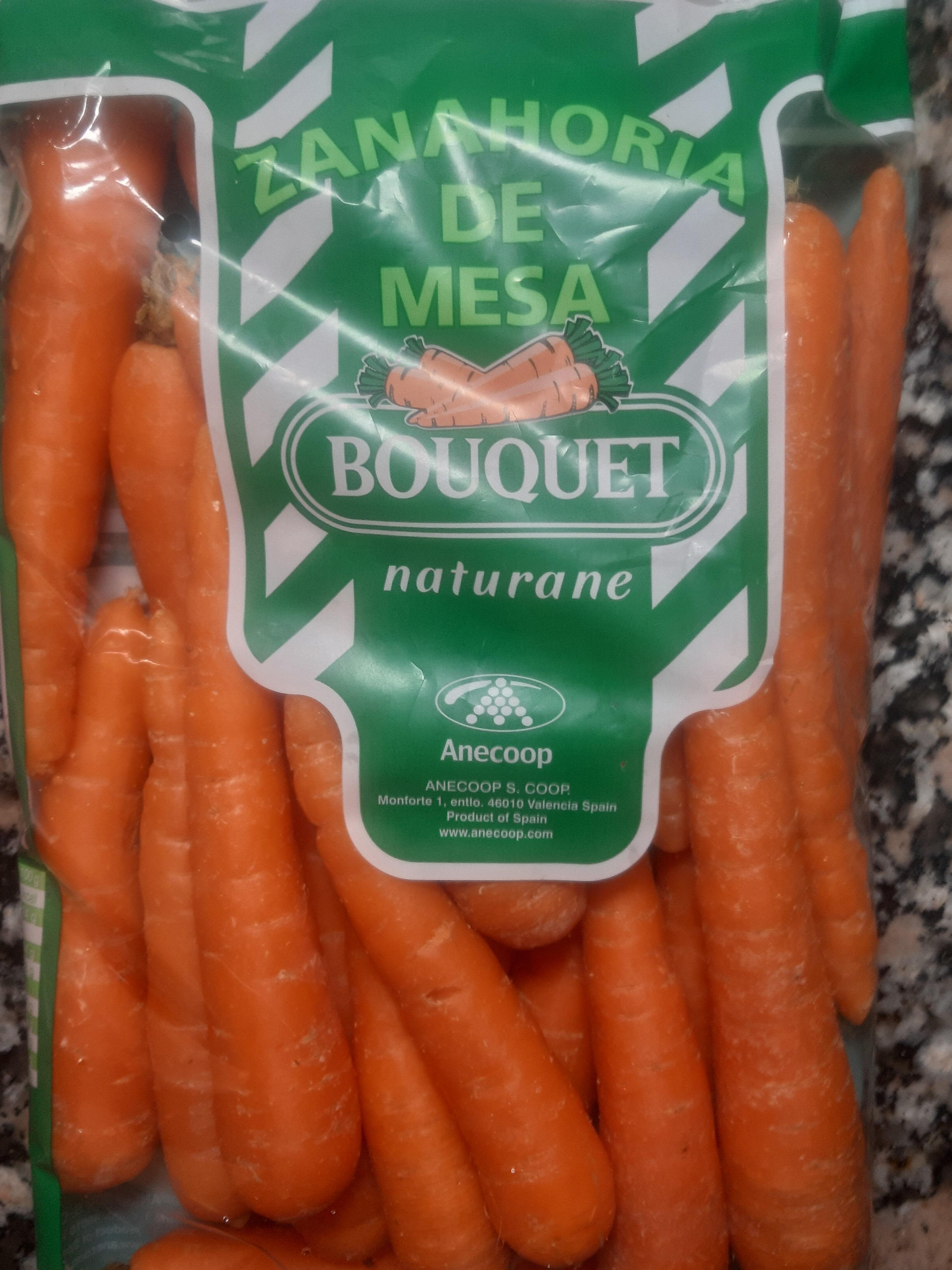 Fruteria Zanahoria . - Producto