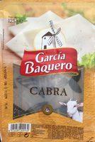 G.baquero Cabra LLONZ.125 - Producte