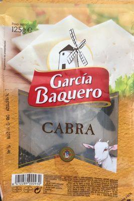 G.baquero Cabra LLONZ.125 - Producto