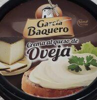 Crema de queso de Oveja - Produit