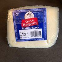 Fromage semicurado - Produit - en