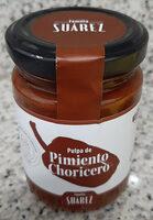 Pulpa de pimiento choricero - Producto - es