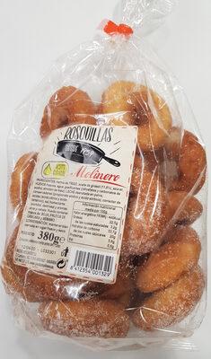 Rosquillas - Producto