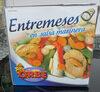 Entremeses en salsa marinera - Produit