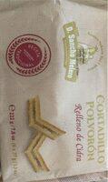 Cortadillo polvorin de cidra - Producto - es