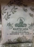 Mantecada - Producto - es