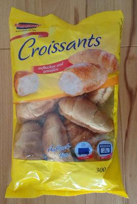 Croissants - Produkt