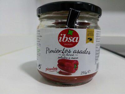Pimientos picantes - Product - es
