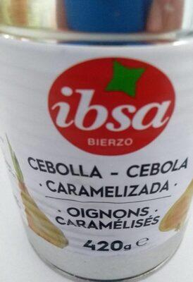 Cebolla caramelizada - Product - es