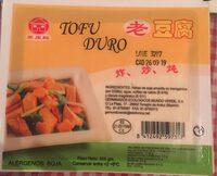 Tofu duro - Producto
