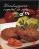 Hamburguesa de soja sabor pizza - Product