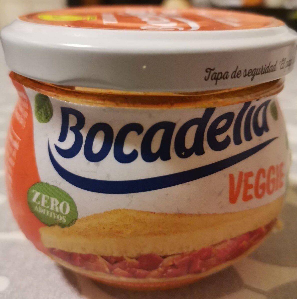 Bocadelia Veggie - Producte - es