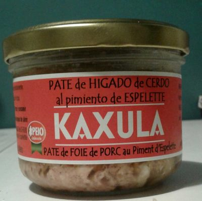 Kaxula - Producto - fr
