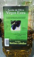 Aceite de Oliva Virgen Extra Chelva - Product - es