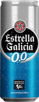 Cerveza sin alcohol - Product