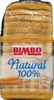 Pan de molde natural 100% - Produit
