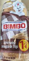 51% Harina Integral de Trigo - Producto - es