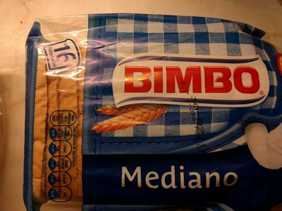Mediano - Product