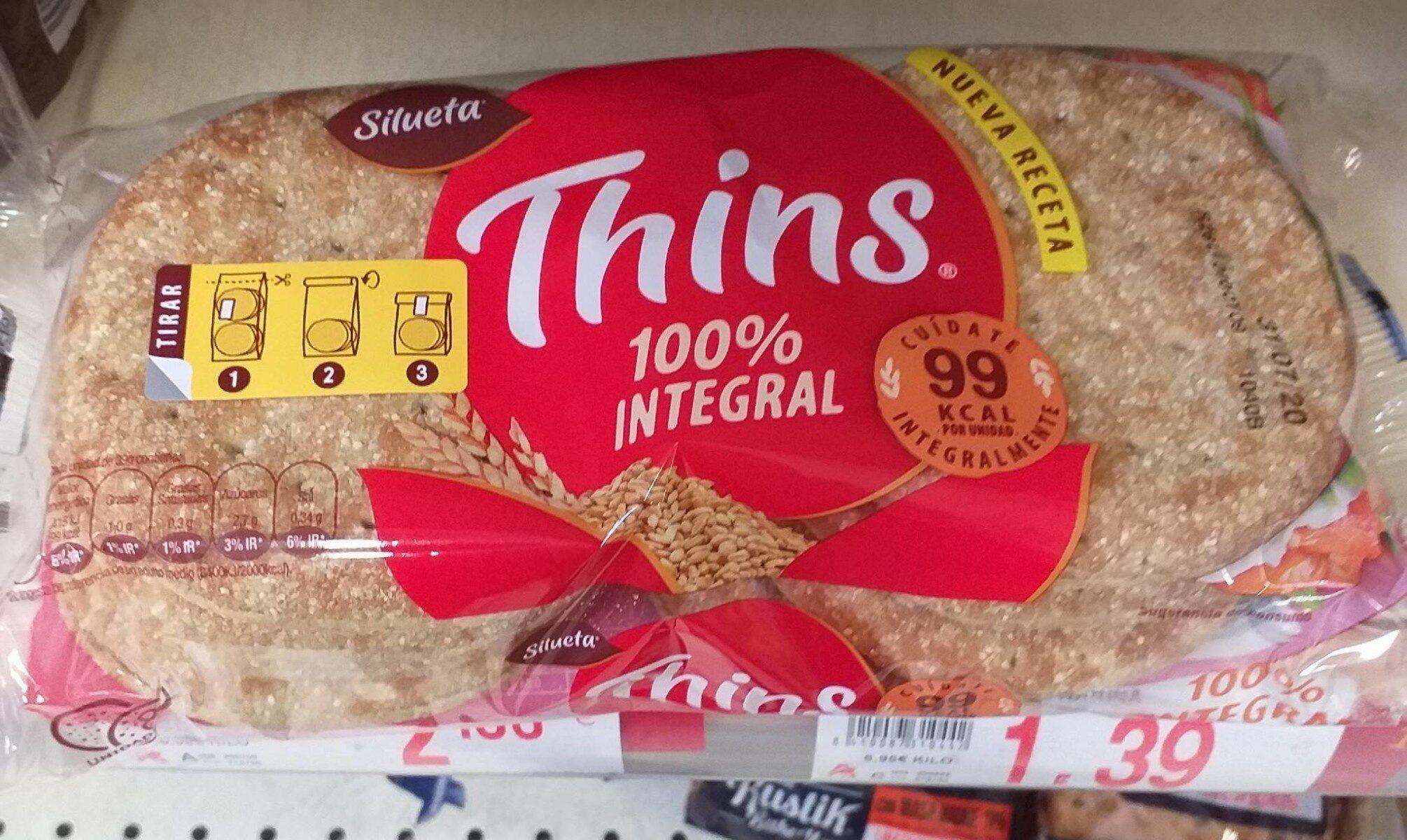 Thins - Produit - es