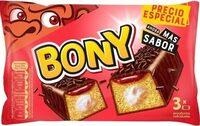 Bony - Producto - fr