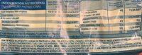 Pa De Motlle Amb Escorça Blanca De Bimbo - Ingredientes - fr