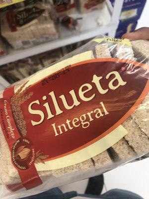 Silueta - Produit