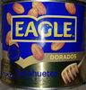 cacahuetes miel y sal - Producte
