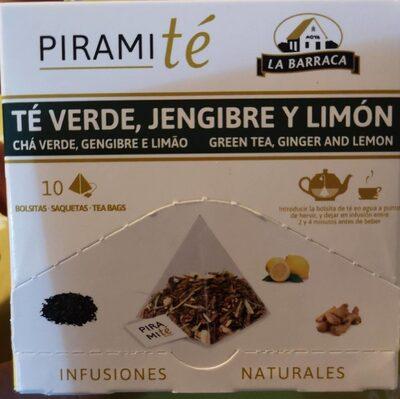 PiramiTé
