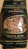 Frutos secos - Produit - fr