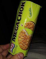 Mega chok - Product